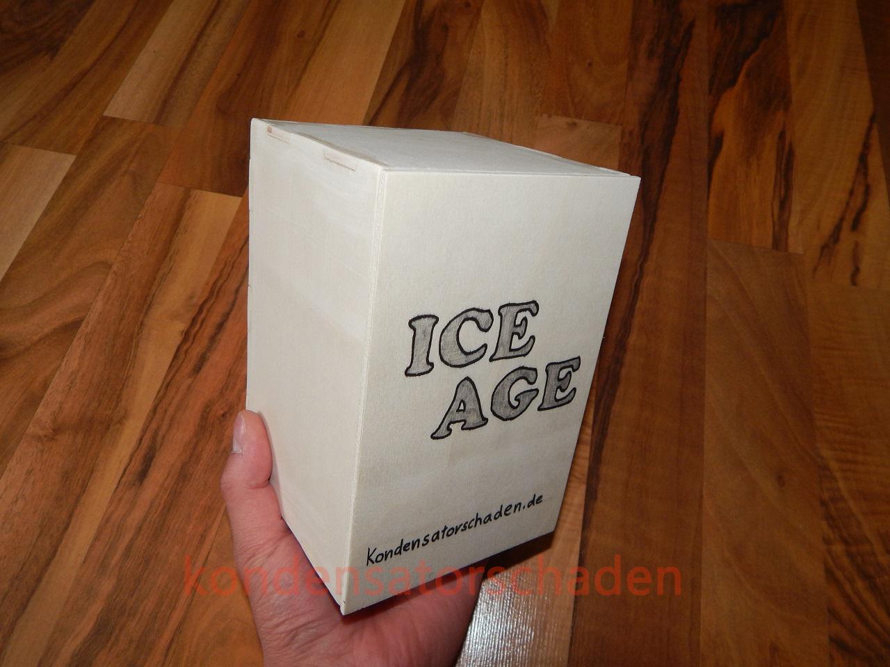 Mini Kühlschrank Selber Bauen Anleitung : How mini kühlschrank selbst gebaut