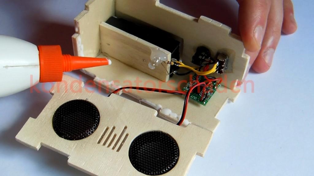 kondensatorschaden seite 11 schrauben basteln reparieren. Black Bedroom Furniture Sets. Home Design Ideas