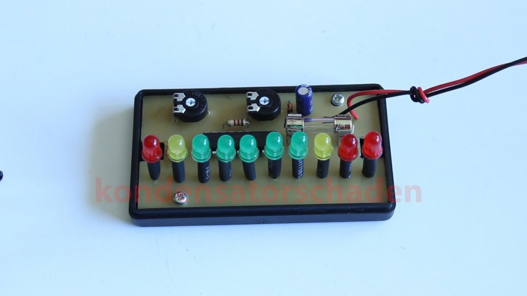 [How2] Batteriewächter