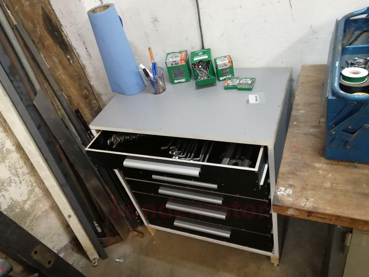 werkzeugwagen selber bauen kp27 startupjobsfa. Black Bedroom Furniture Sets. Home Design Ideas